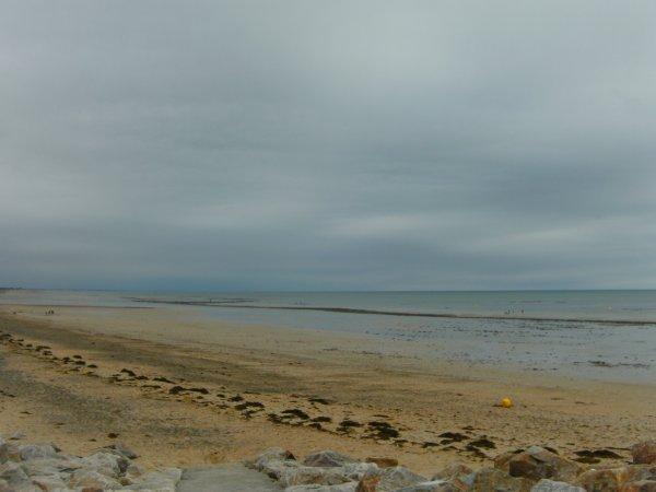 Tout sp�cialement pour Knautie un petit souvenir de Normandie