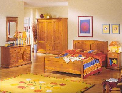 chambre adulte rustique mon petit unnivers 100 deco. Black Bedroom Furniture Sets. Home Design Ideas