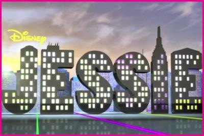 Jessie saison 3 en vostfr