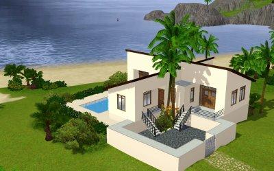 Blog de p amsims3 page 5 mod le blog sims 3 for Sims 3 cuisine moderne