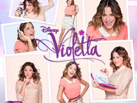 Violetta saison 2 en français