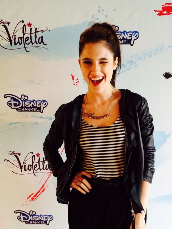 La repr�sentation de Violetta 3 Part 2