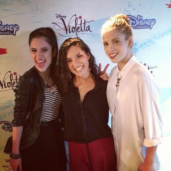 La repr�sentation de Violetta 3 Part 3