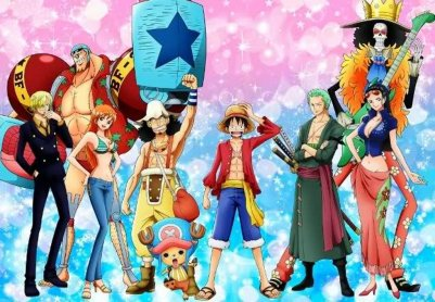 Chefdidine 39 s blog one piece - Nami 2 ans plus tard ...