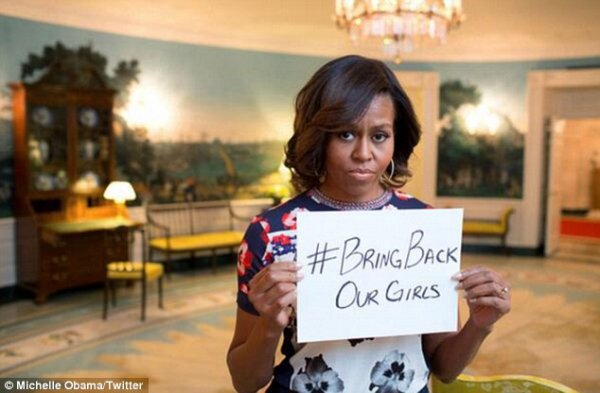 # Bring back our girls Nigeria