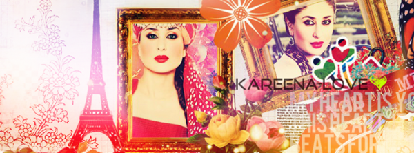 """Kareena dit """"BONJOUR"""" a ses fans fran�ais !"""