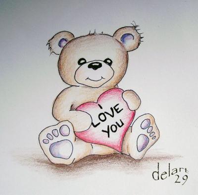 Dessin Amoureux Mignon dessin mignon amour