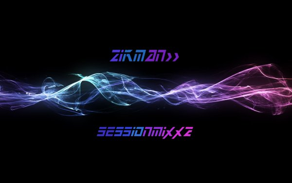 Zikman: SessionMixx2