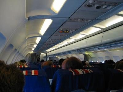 A320 0o f o for Interieur 747 air france