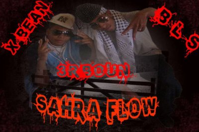 Sahra flow_-_ 3rboun_-_ X-BEAN and BLS / Sahra flow_-_ 3rboun_-_ X ...
