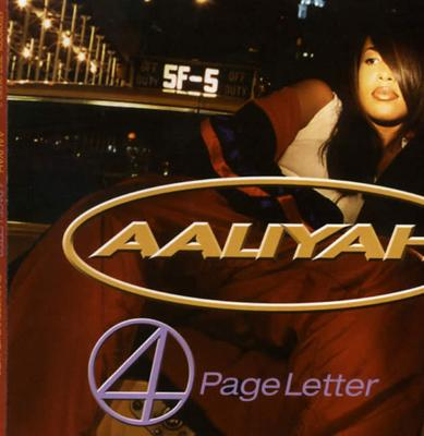 Download  Page Letter By Aaliyah
