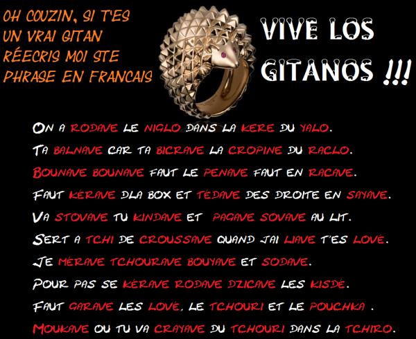 Comment on dit mon amour en gitan [PUNIQRANDLINE-(au-dating-names.txt) 51
