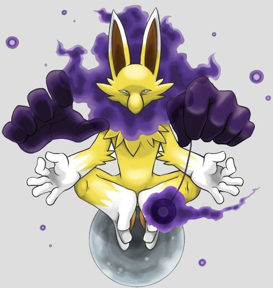 if hypno gets a mega evolution it should totally look