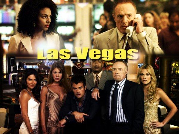 Serie Las Vegas