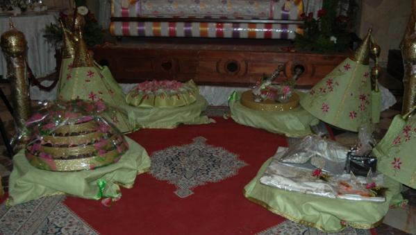 decoration de cadeaux pour mariage - pour vos mariages negafate en ...