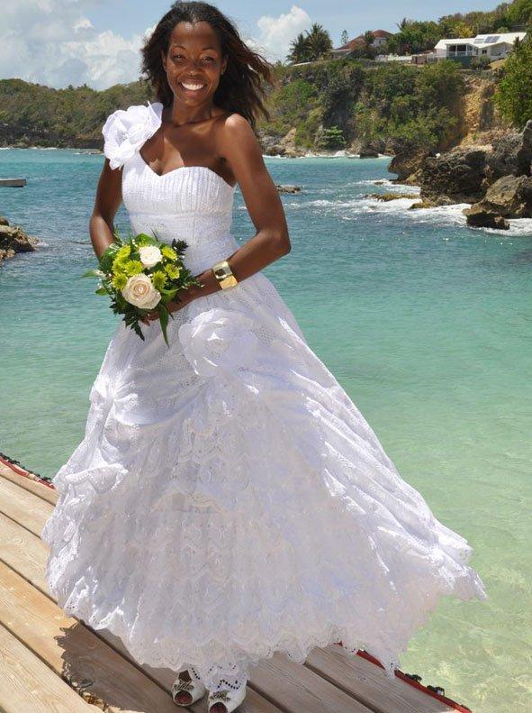 Top Robe De Mariée Guadeloupe ~ Meilleure Source D'inspiration Sur Le  OK29