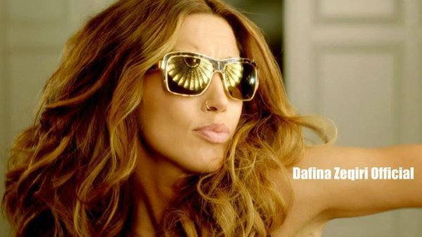 Dafina Zeqiri 2012 Dafina Zeqiri - Foto n...