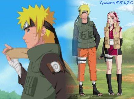 Naruto akkipuden rumeur ou r alit gaara55120 - Naruto akkipuden ...