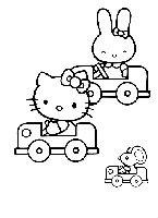 Blog de kitty et mimi hello kitty - Hello kitty et mimi ...