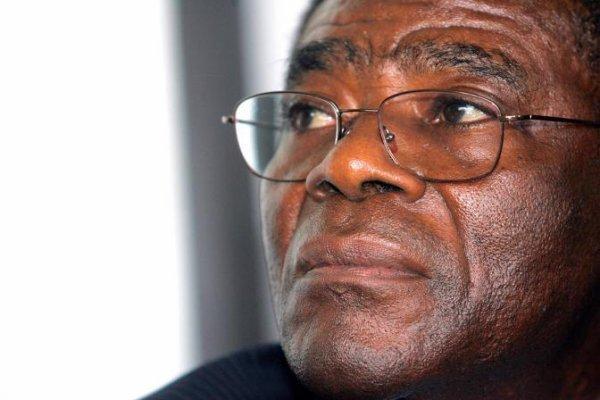 Obiang Ngu�ma, Le Repos du Guerrier