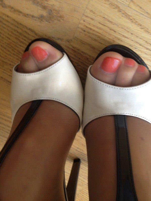 serie de photo de pied pour votre plaisir