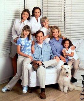 La famille camden alias 7 la maison blog de lilydavidou for 7 a la maison casting
