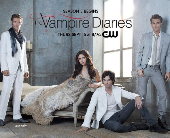 Season 3 : Septembre 2011, une impatience indescriptible!