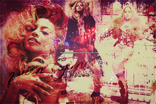 * ● ● Ta source d'actualit�s sur la belle et talentueuse Beyonc� Giselle Knowles ! *