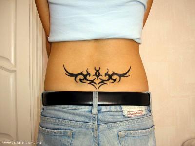 tribal bas du dos tatouages tatoo le plus gros skyblog de. Black Bedroom Furniture Sets. Home Design Ideas