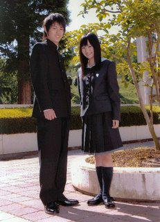 uniforme des filles la marinière s appelle sailor fuku l uniforme ...