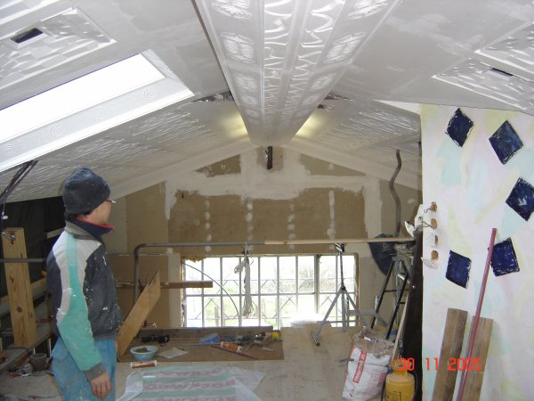Plafond staff blog de staffmancjc for Plafond staff design