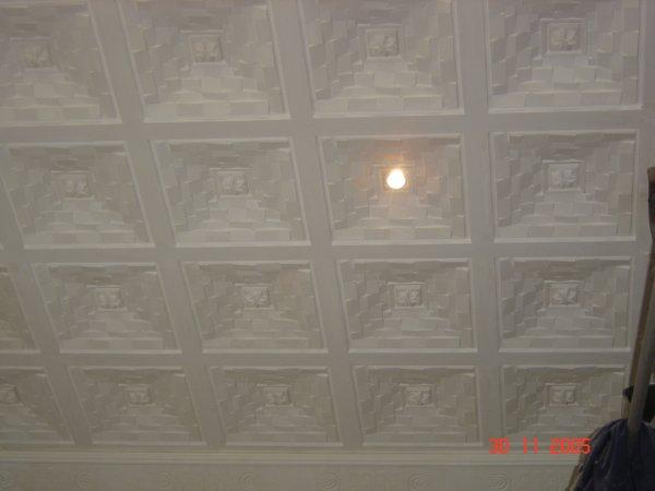 Plafond staff blog de staffmancjc for Decoration fou plafond