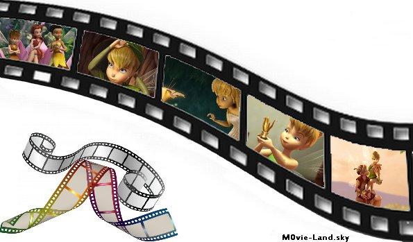 Dessin Anim� :  La F�e Clochette ► 2009 & 2010 & 2011 ◄