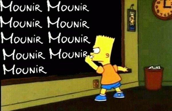 BLOG DE MOUNIR BELHAOUI