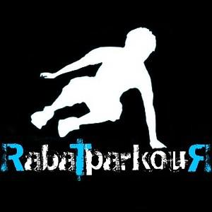 rabat-parkour-team
