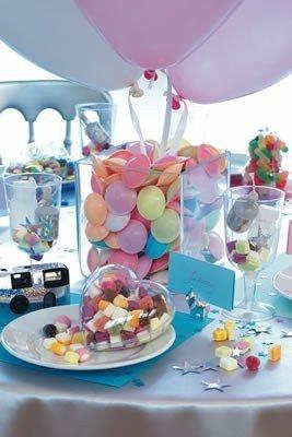 Blog de paradise julie page 6 paradise julie - Centre de table en bonbon pour mariage ...
