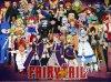Fairy Tail, c'est quoi ? (� remixer)