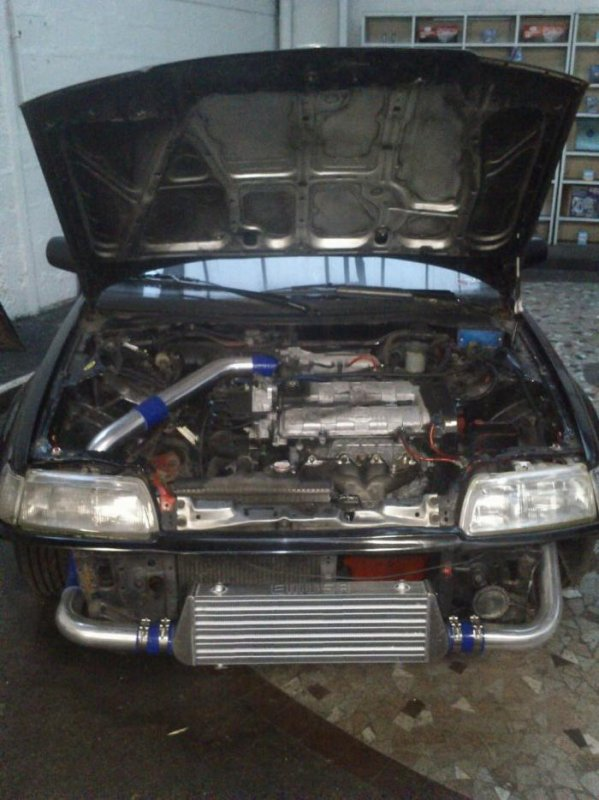 Ed7 pr�pa turbo by le frangin!!!
