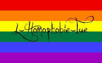 blog de l homophobie tue l homophobie tue. Black Bedroom Furniture Sets. Home Design Ideas