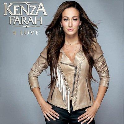 Voici le message de Kenza Farah sur son facebook