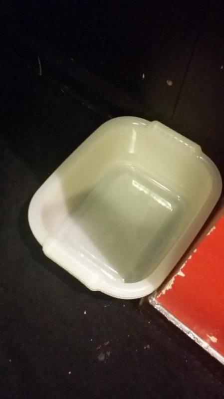 Les bassines de C�dric Le Belge pour le #IceBucketChallenge ! Dans un instant dans la Radio Libre avec Difool et Fred de plan�te rap
