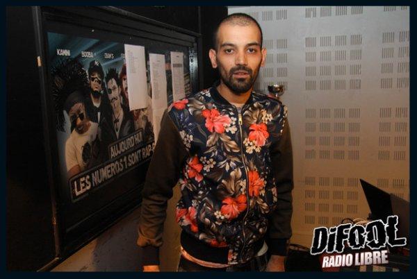 Le look de Karim !