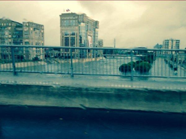 Gros soutien � Montpellier qui est sous les eaux !