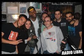 Wiz Khalifa d�barque mercredi soir dans la Radio Libre de Difool !