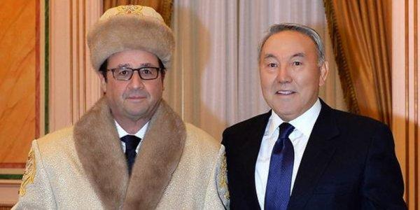 #Difool t'en a parl� en direct sur #Skyrock le nouveau look de Fran�ois Hollande Sympa ou pas ?