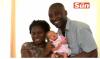 2 parents nig�rians ont accouch� d'un b�b� blanc dans un hopital � Londres il y a 3 ans! On vient d'en parler dans la Radio Libre :)