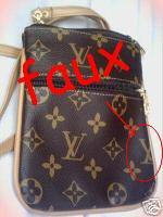 8796069f99d Vrai Faux Louis Vuitton