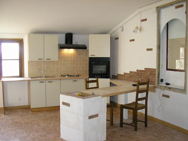 Blog de rmps page 2 renovation maison piscine service for Cuisine amenagee complete