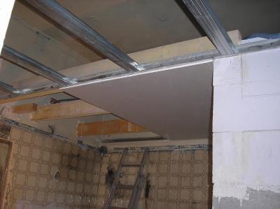 pose placo isolation renovation maison piscine service. Black Bedroom Furniture Sets. Home Design Ideas
