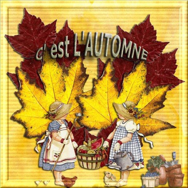 L 39 automne et ses merveilleuses couleurs mes bons moments - L automne et ses couleurs ...